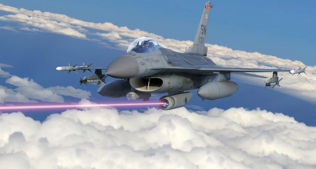 В лабораториях Пентагона создается самое разрушительное импульсное лазерное оружие оружие