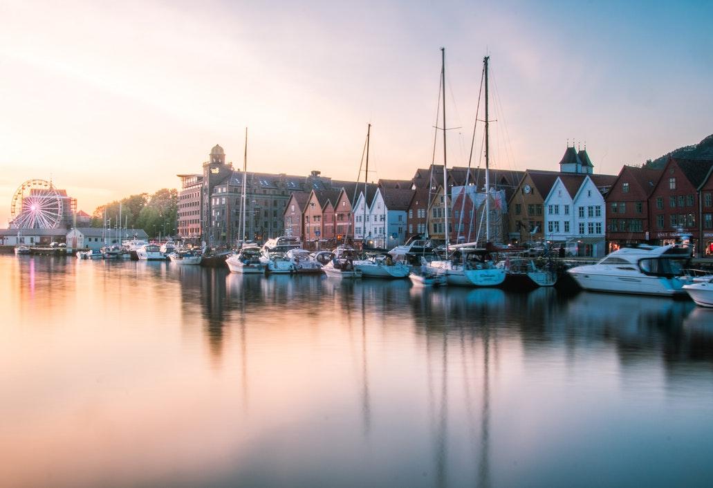 Путешествие мечты: Норвегия