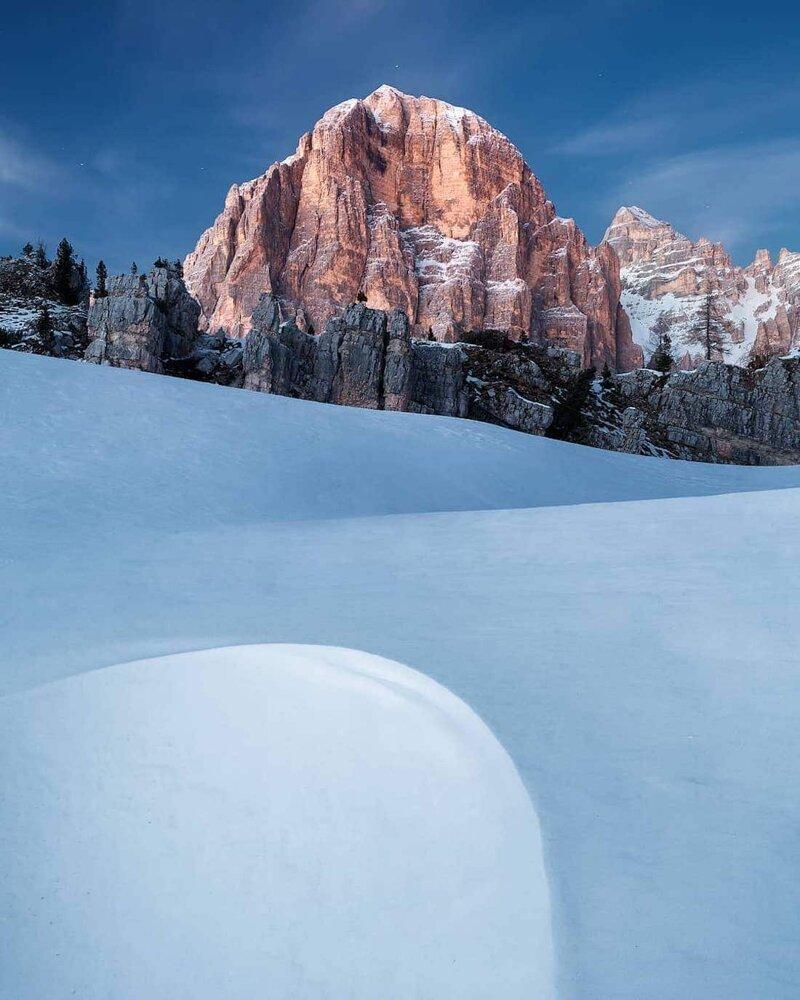 9. Альпы, горные вершины, горы, пейзажи, природа, фото природы, фотограф, фотографии природы