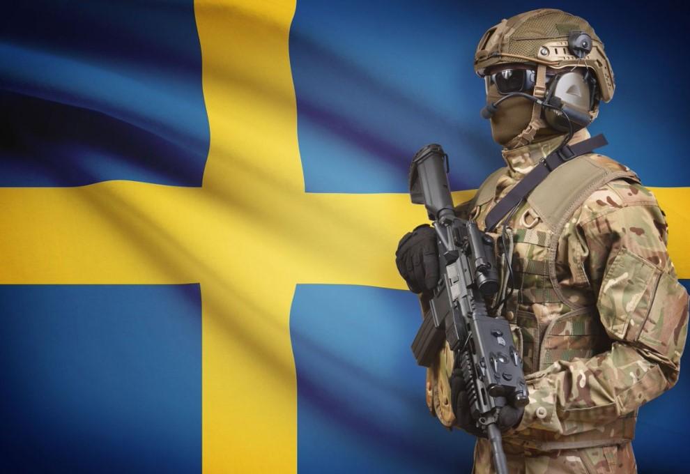 Под предлогом «российской угрозы» в НАТО заманивают Швецию и Финляндию