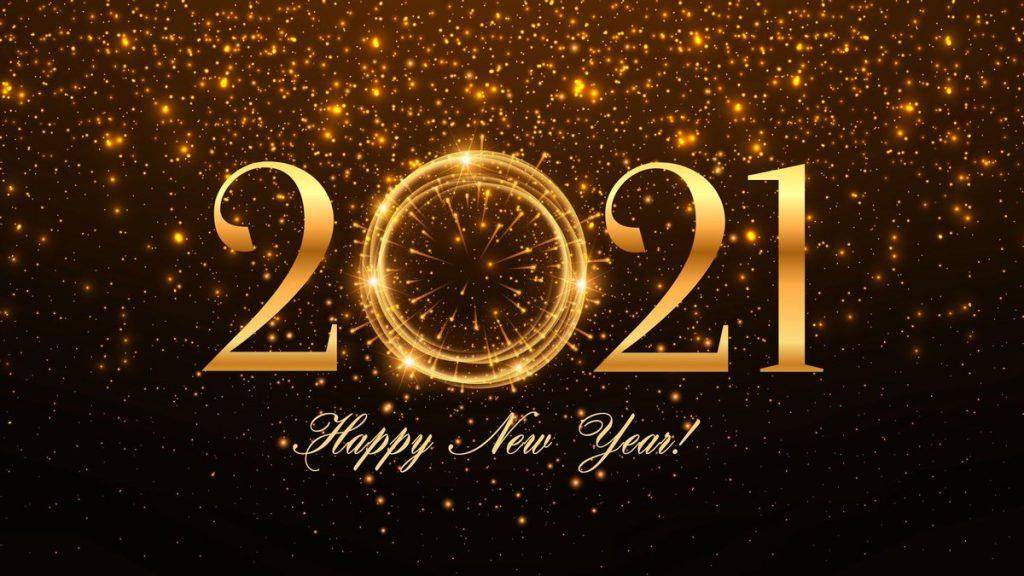 Поздравление с Новым Годом от редакции «Остроумно»