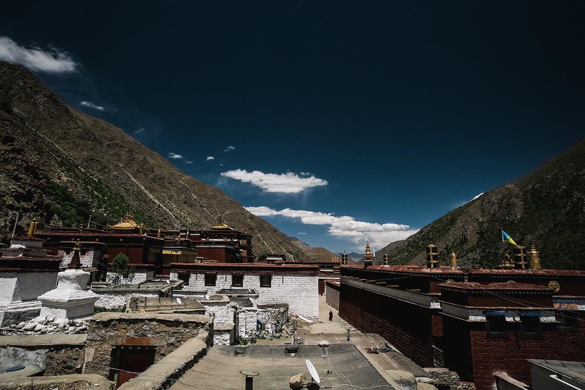 В поисках волшебства: жемчужина Тибета — Цурпху азия,путешествия,тибет