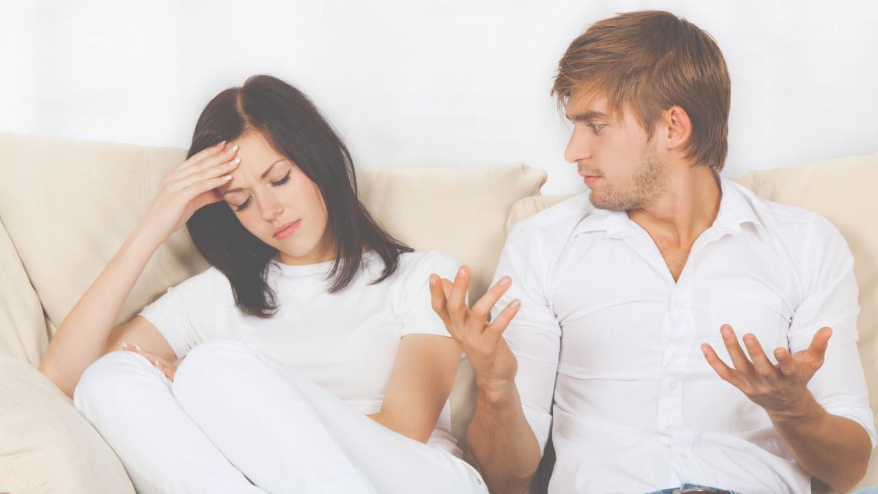 Проблему того, что мужчина не хочет жить вместе, психология объясняет довольно четко.