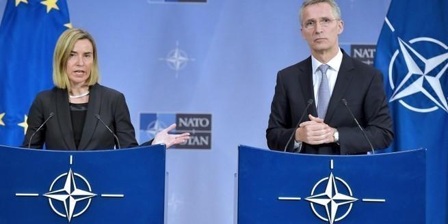 По чьей команде Эстония повышает голос на членов НАТО?