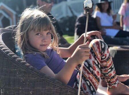 Пинк и Кэри Харт опубликовали редкие архивные фото дочери на ее 10-летие десятилетиелюбви,Дети,Дети знаменитостей,тебедесять