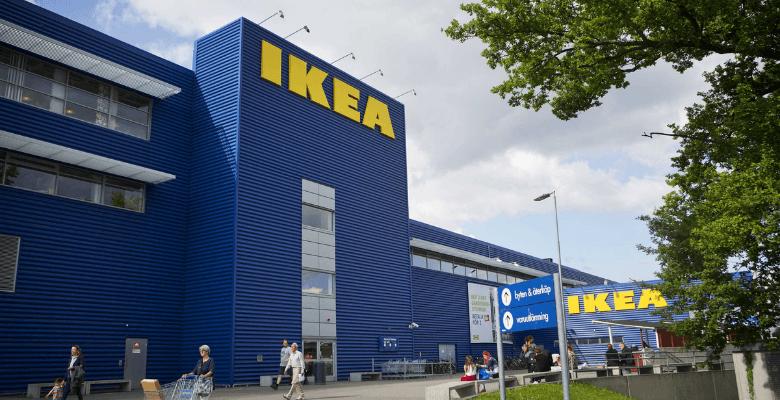 IKEA запустит программу выку…