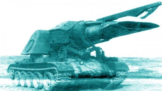 17 невероятных российских военных изобретений авто и мото,автоновости,военная техника,Россия
