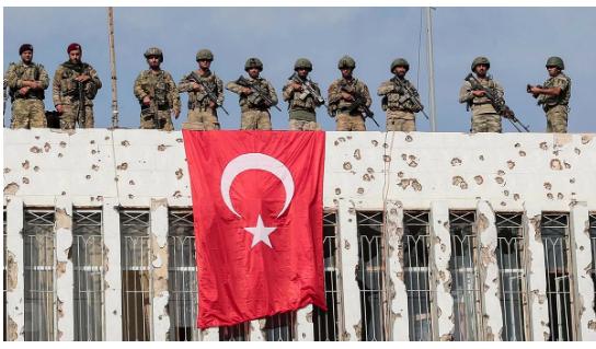 Пойдет ли Турция на конфликт с Россией перед курортным сезоном