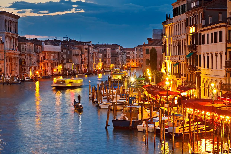 Венеция: загадочная и незабываемая