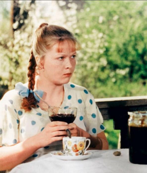 Наталья Гундарева в фильме «Сладкая женщина». / Фото: www.prodigest.ru