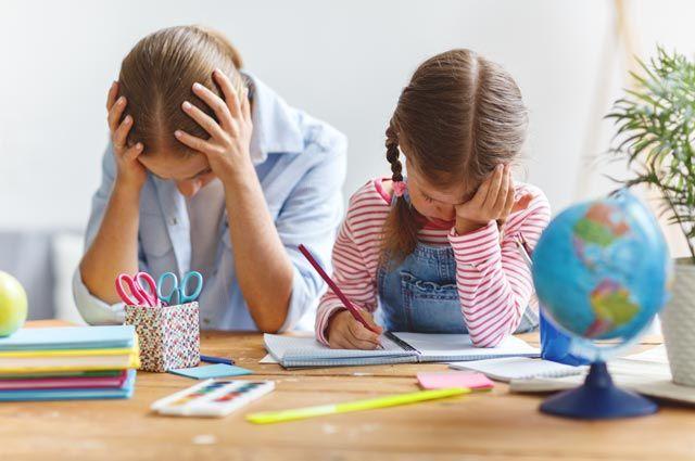 Одиночество в пути. Как родители провоцируют страхи и комплексы у детей