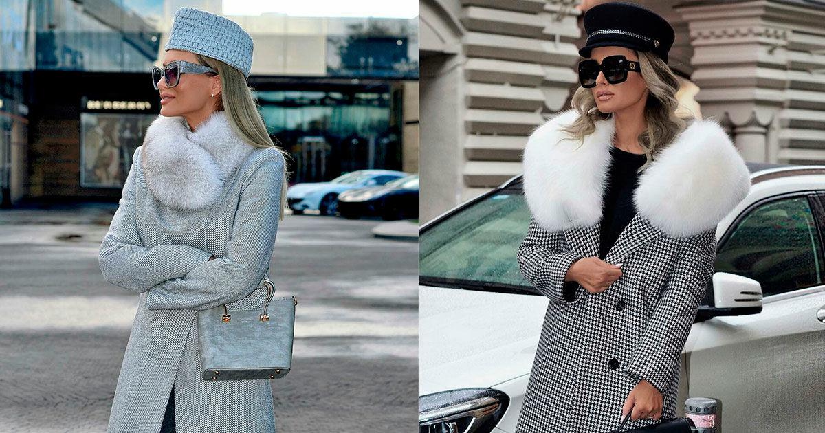 Уличная мода: как выглядеть женственно и элегантно каждый день (даже если за окном — зима)