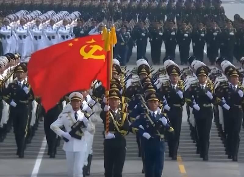 В Австралии: Китай строит новую зарубежную военную базу