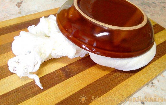 Домашний сыр за 10 минут Просто вкусно недорого