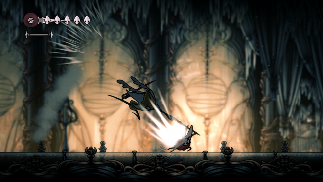 Hollow Knight: Silksong – все, что известно об игре hollow knight: silksong,геймплей,Игры,инди-игры,сюжет