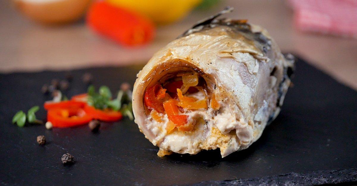 Как вкусно приготовить скумбрию рыбные блюда