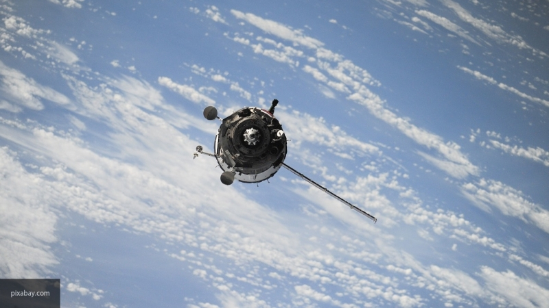 Американскому модулю удалось избежать столкновения с советским аппаратом на орбите