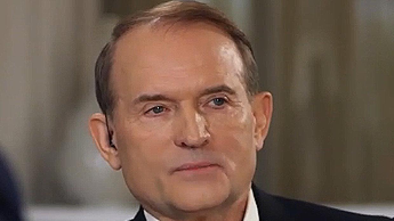 Политолог Погребинский назвал Медведчука главным оппонентом Зеленского на Украине Политика