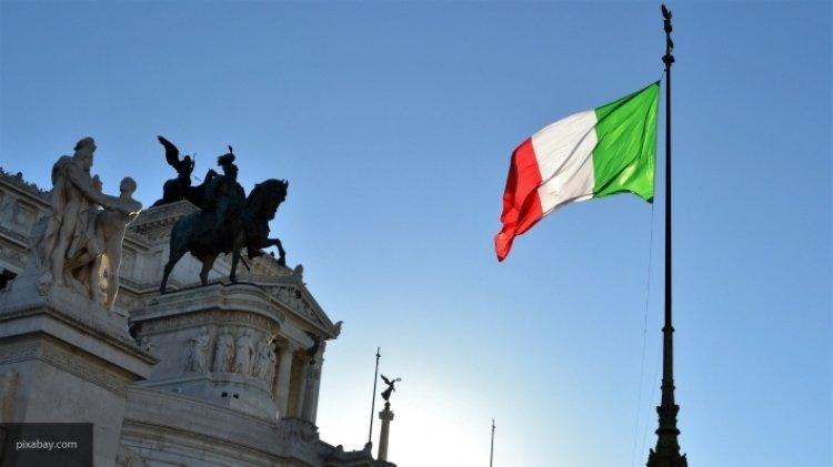 Драма в Италии будет иметь политическое последствие новости,события, политика
