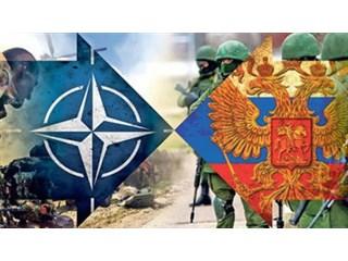 Бескомпромиссное противостояние Запада и России
