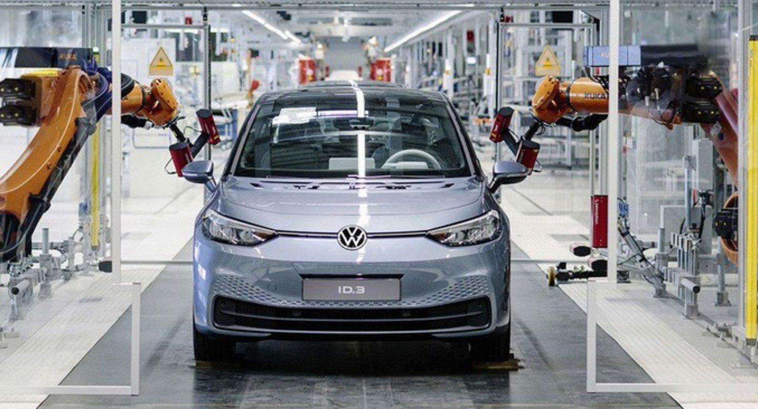 Европейские автопроизводители сталкиваются с проблемой сырья для аккумуляторов электромобилей Электрокары