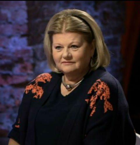 Ирина Муравьева дала откровенное интервью