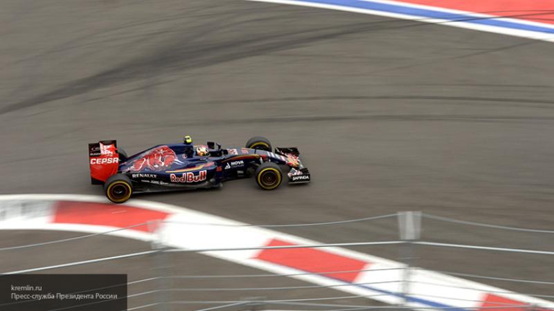 """Японский этап Гран-При """"Формулы 1"""" перенесли из-за надвигающегося тайфуна"""