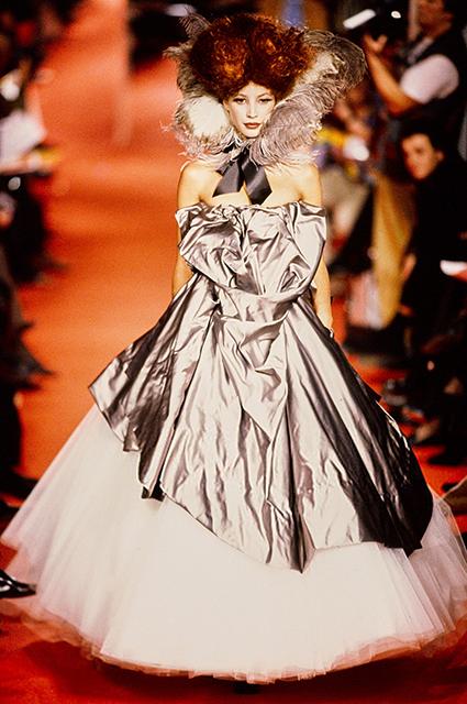 Супермодель и добрый человек: как Кристи Тарлингтон покорила мир моды и наши сердца Новости моды