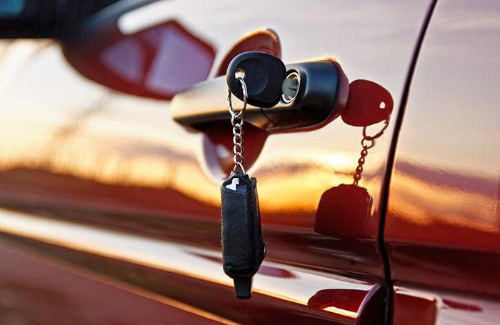 Мошенники стали активно продавать залоговые машины