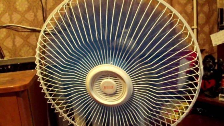 10 отличных идей использования старого вентилятора