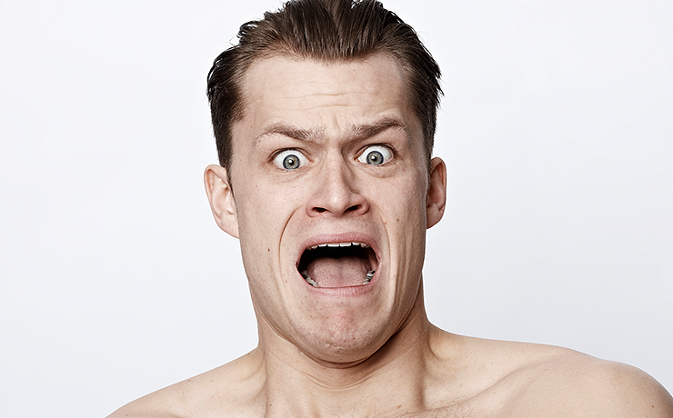 10 ночей кошмара: худший секс в жизни мужчины