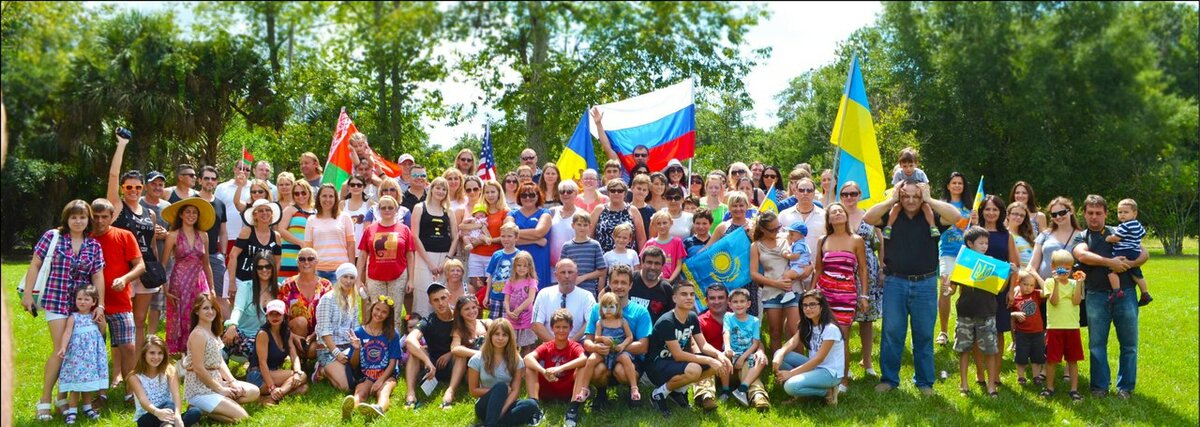 Русские в Америке: Только попробуйте им сказать, что на Родине не все плохо