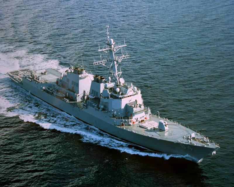 Канадский флот: будущее с британскими корнями вмф