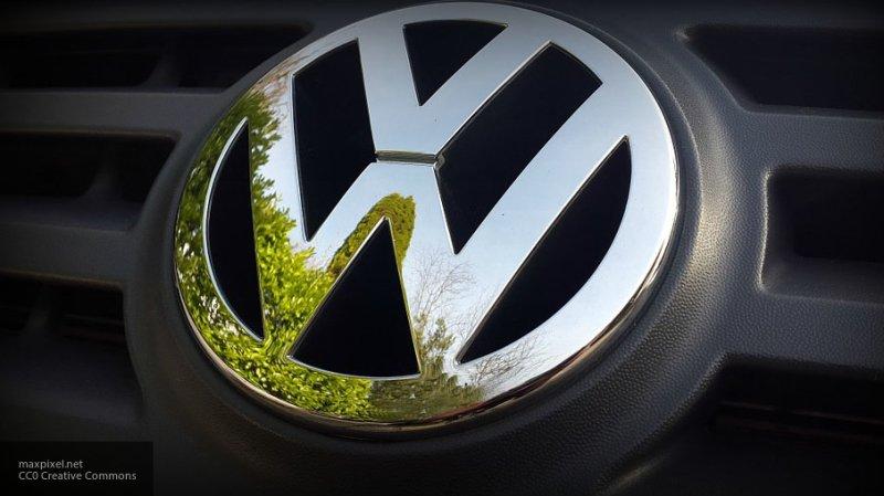 Новый  Volkswagen Tharu с пакетом R-Line презентовали в Китае