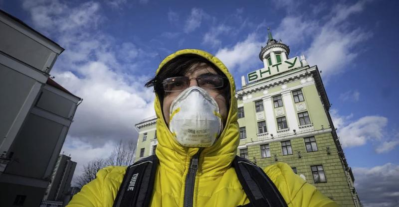 Блогеру Максиму Мировичу грозит 5 лет тюрьмы Политика