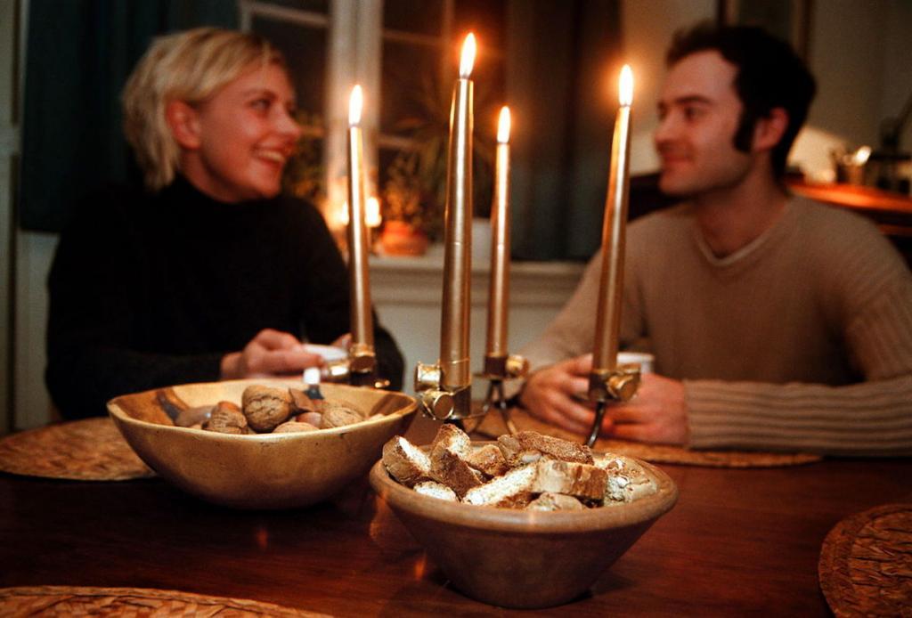 Хуга (хюгге). Датская концепция счастливой жизни, воплощенная в интерьере