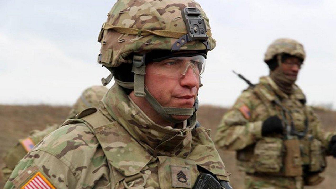 Опыт для интервенций: инструкторы США на Украине учатся воевать «чужими руками»