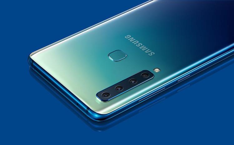 Samsung Galaxy S10 5G получит 6,7-дюймовый дисплей и шесть камер