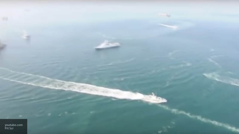 """Франция, Великобритания и Швеция в ООН попросили Россию """"отпустить украинские корабли"""""""