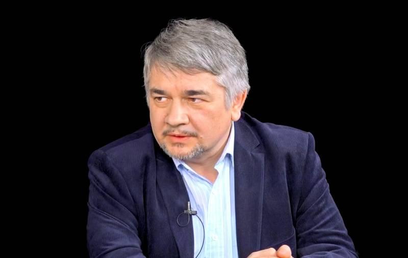Ищенко: В случае начала войны на Донбассе Киев может столкнуться с неожиданным сценарием