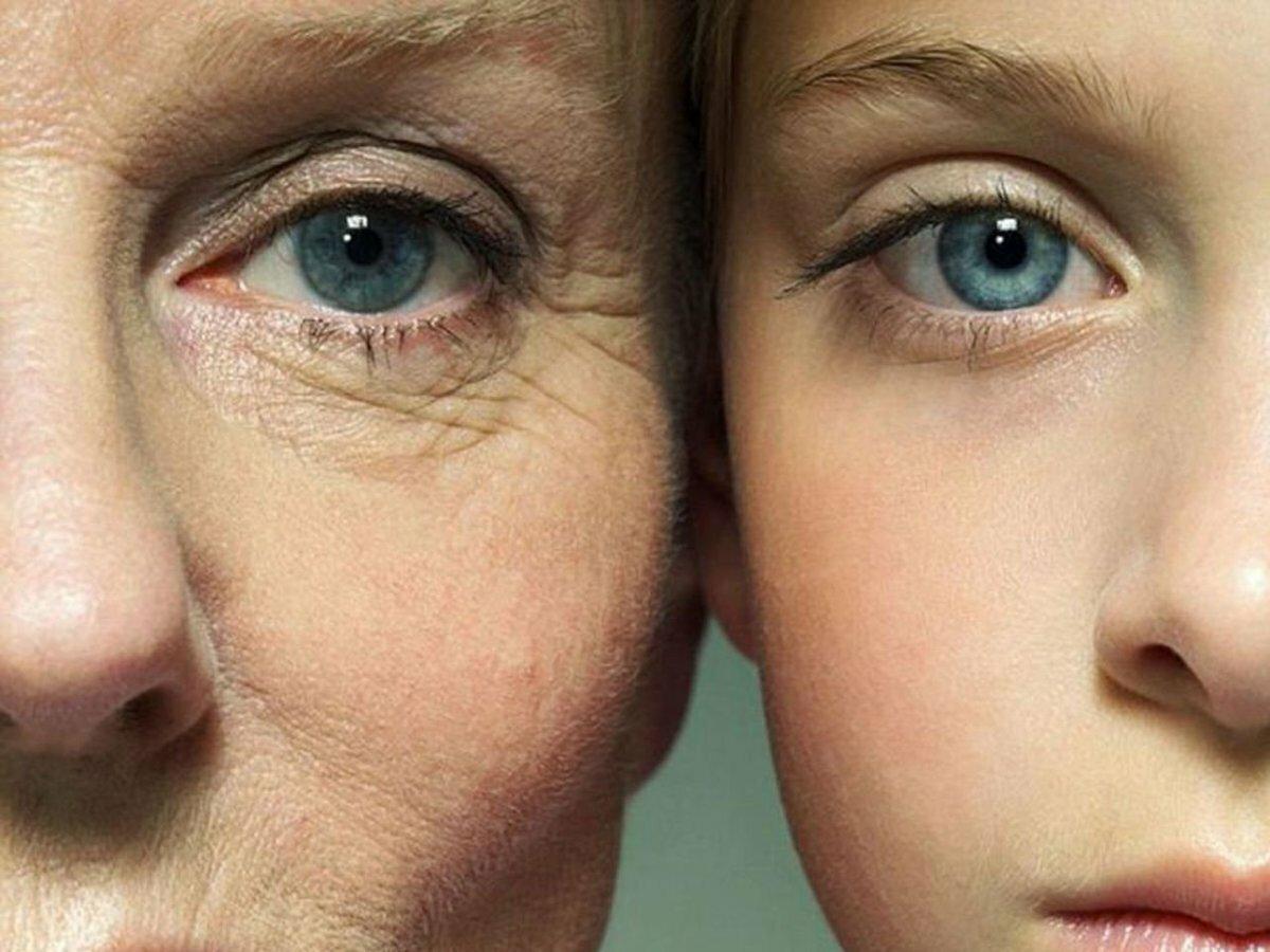 Восприятие возраста: 5 факторов, о которых никто не скажет
