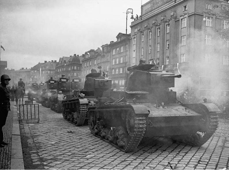 Польша. Запрещенная история Польша, история, униформа