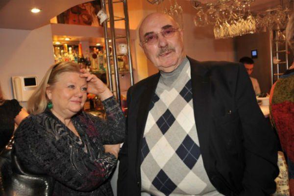 Ирина Муравьева дала откровенное интервью ирина муравьева