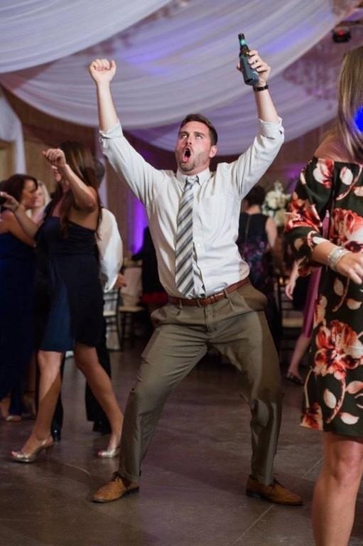 Смешные танцующие люди картинки