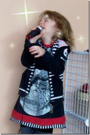 Как сделать детский микрофон