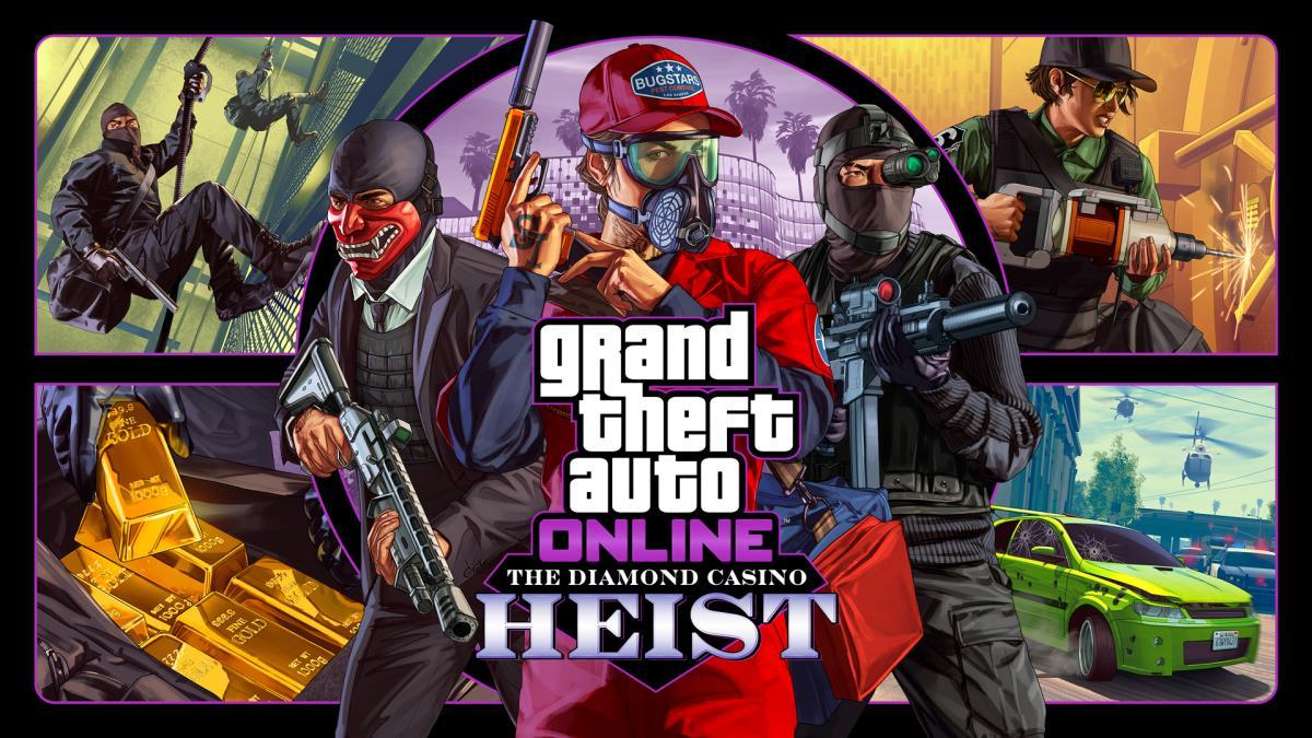 Топ-10 самых крутых тачек в GTA Online gta online,Гонки,Игры,машины
