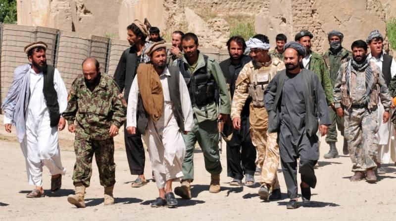 Афганистан: куда податься американским военным геополитика