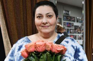 Известный повар Лара Кацова: «Селёдка под шубой иоливье всё ещё вмоде»