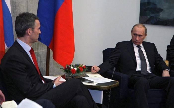 Москва пригласила НАТО на один день посмотреть, как убивают противников России
