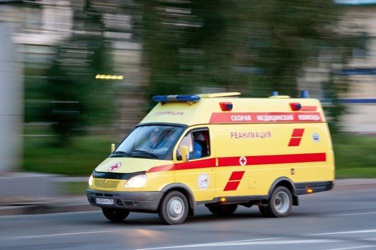 В Амурской области поезд насмерть сбил местного жителя